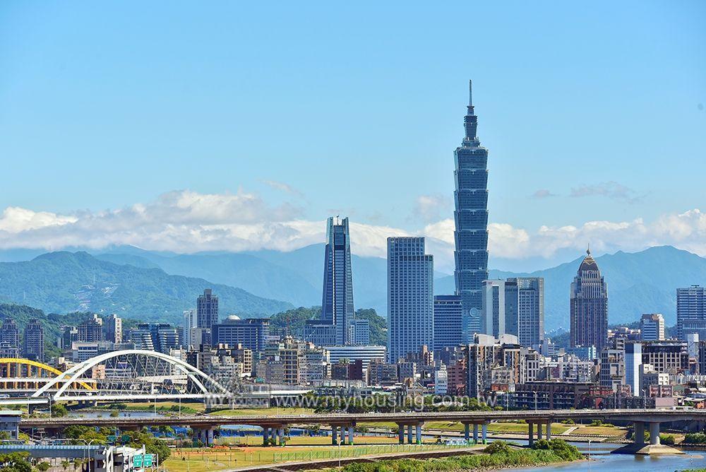 台北不孤單 亞太4商業重鎮房價狂漲