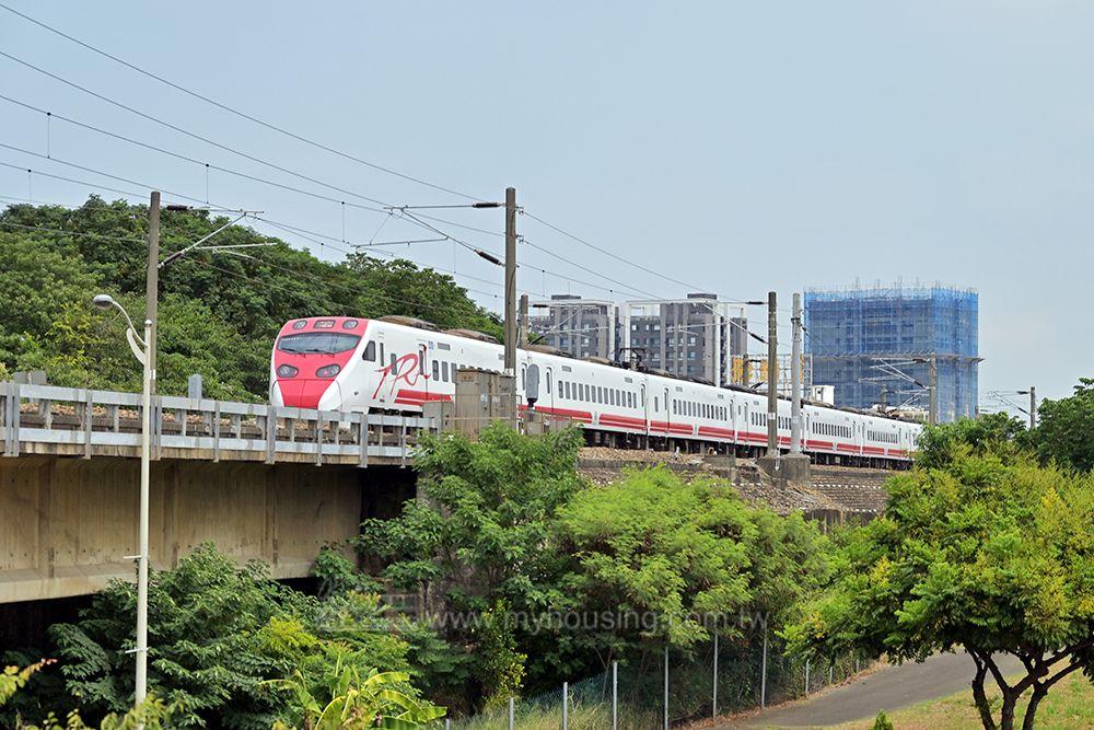 台鐵也要蓋房子了?《鐵路法》鬆綁土地活化限制