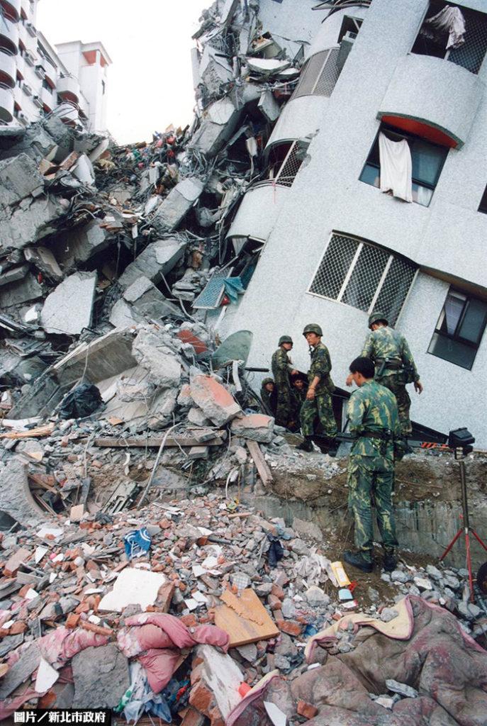 九二一地震22年了 新北市竟仍有12件危樓沒拆